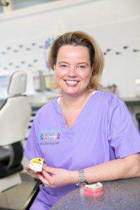 Ärzteteam Dr. Kathrin Paeske-Hinz