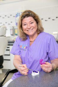 Dr. Petra Hinz