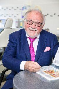 Prof. Dr. Rolf Hinz Herne